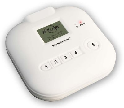 Skylinkhome Com Model Hu 434 Internet Hub