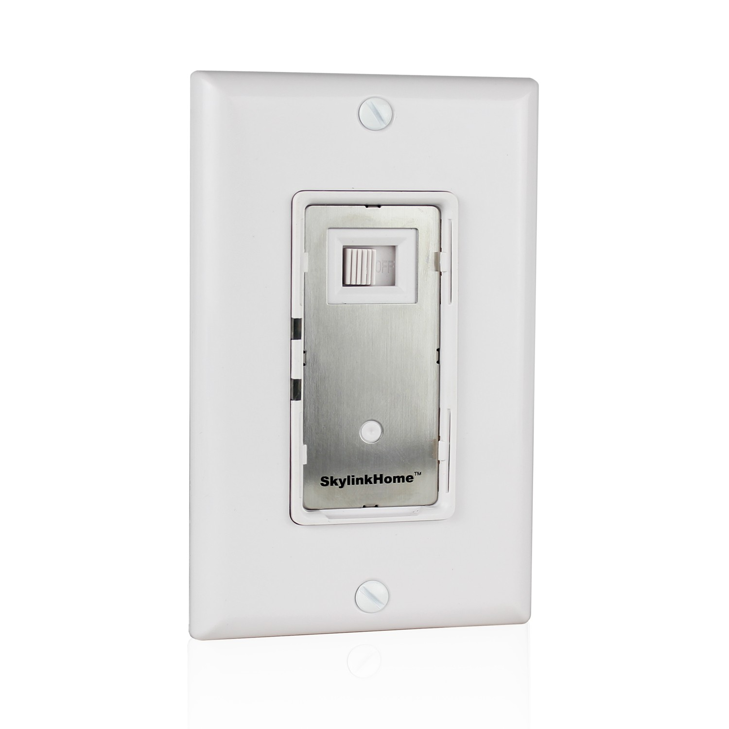 skylinkhome wr 001 on off dimmer wall switch receiver easy installation without neutral wire. Black Bedroom Furniture Sets. Home Design Ideas