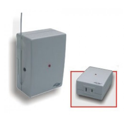 Light Switch And Garage Door Receiver, SG-18R